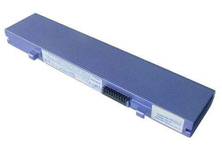 PCGA-BPZ51ノートPCバッテリー