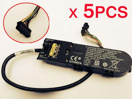 4.8V HP 398648-001 互換用バッテリー