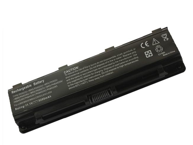 PA5023U-1BRSノートPCバッテリー
