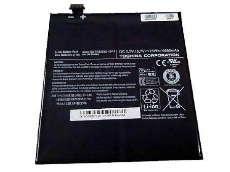 TOSHIBA PA5053U-1BRS 互換用バッテリー