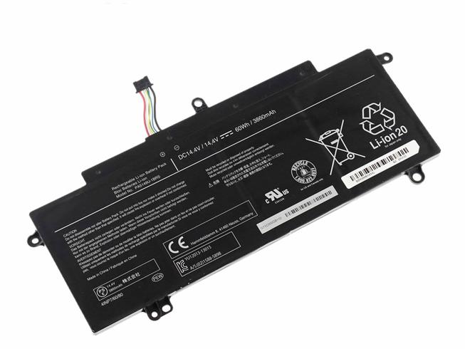 3860mAh Toshiba PA5149U-1BRS 互換用バッテリー