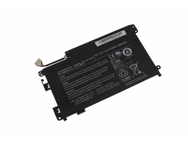 PA5156U-1BRSノートPCバッテリー