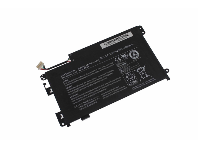 TOSHIBA PA5156U-1BRS 互換用バッテリー