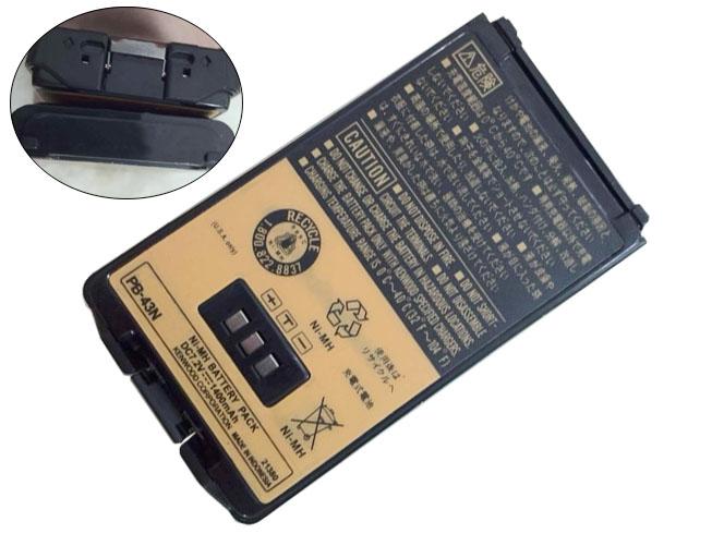 PB-43NノートPCバッテリー