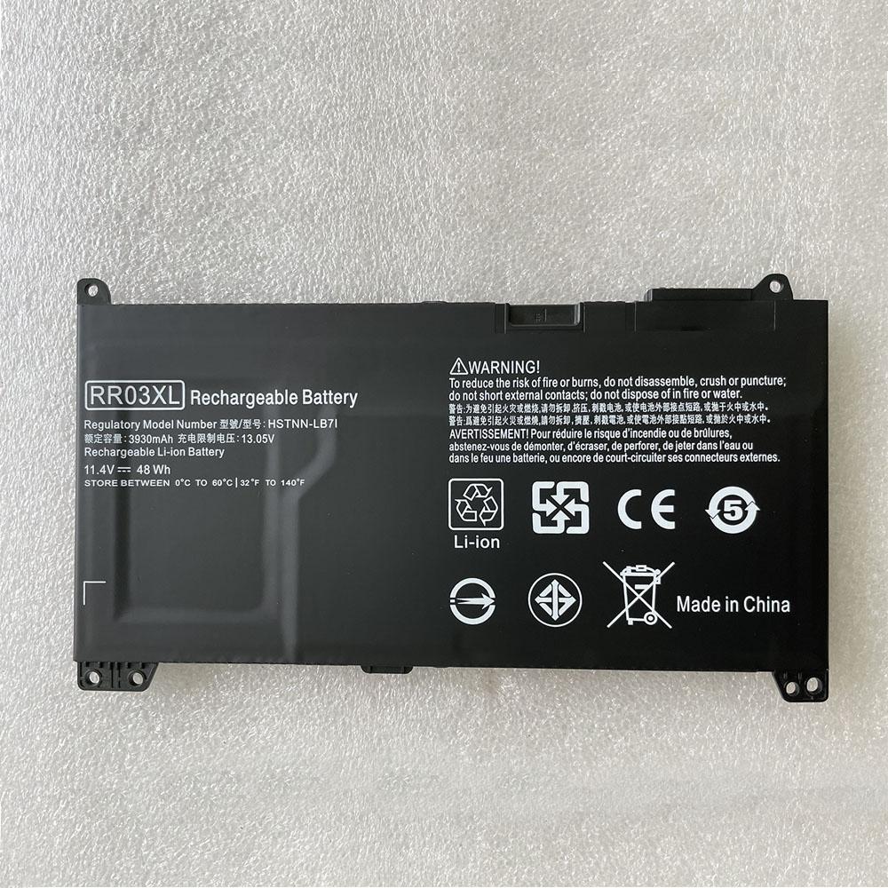 HSTNN-UB7CノートPCバッテリー