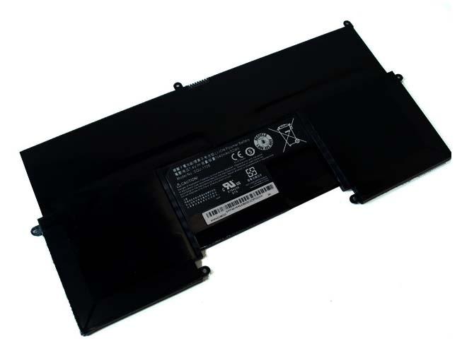 Vizio SQU-1108 ノートPCバッテリー