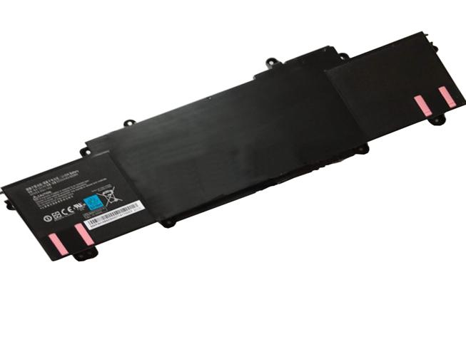 SQU-1406ノートPCバッテリー