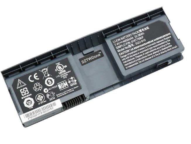 4800mah Fujitsu 916T7930F 互換用バッテリー