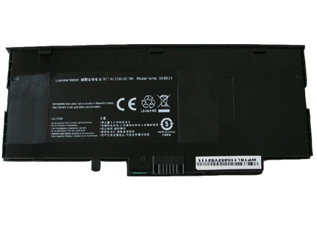 SSBS23ノートPCバッテリー