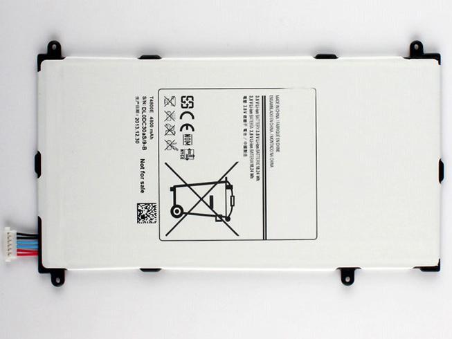 T4800Eスマートフォンバッテリー