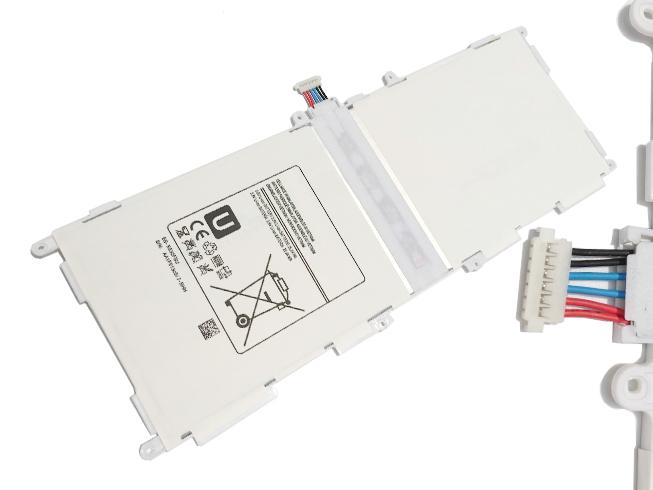 6800mAh 3.8V Samsung EB-BT530FBU/C 互換用バッテリー