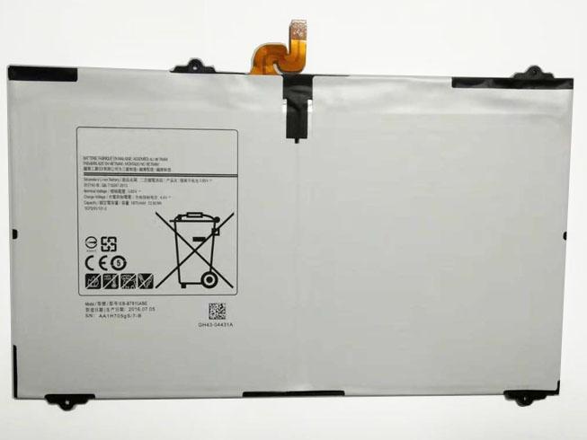 5870mAh/22.6Wh 3.85-4.4V SAMSUNG EB-BT810ABE 互換用バッテリー