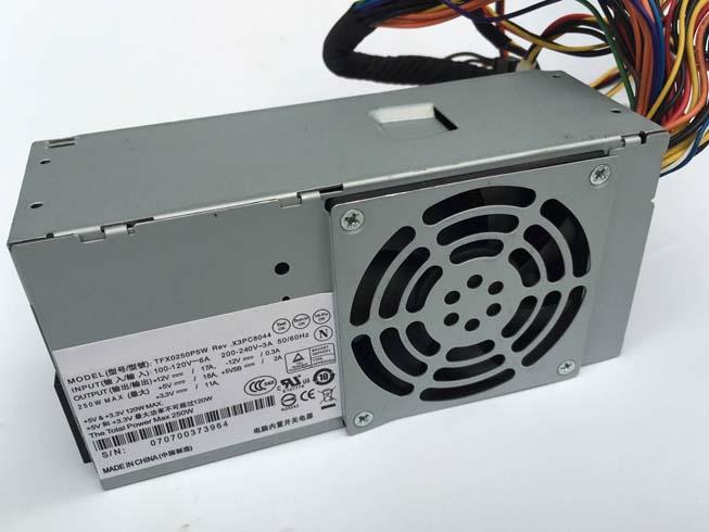 12V   17A +5A,+3.3V,250W HPノートPC用ACアダプター