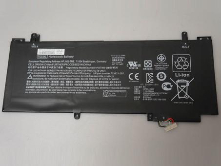 TG03XLノートPCバッテリー