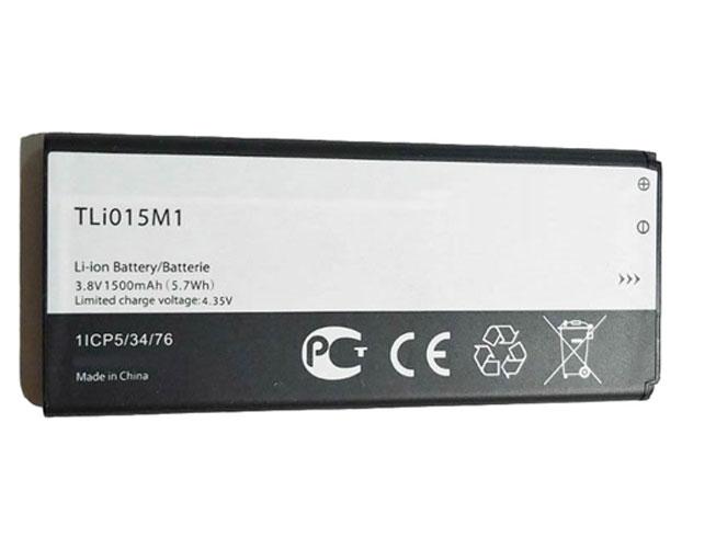 Alcatel TLi015M1 互換用バッテリー
