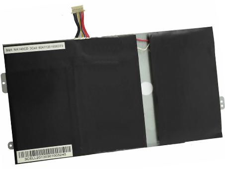 HD1409ノートPCバッテリー