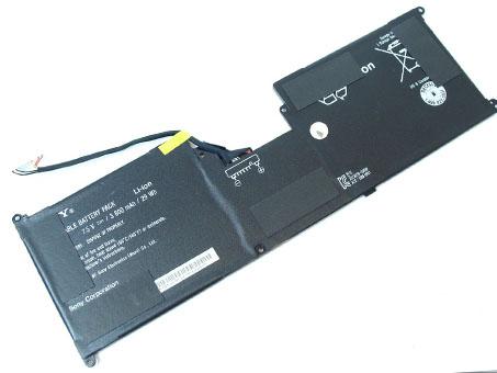 3860mAh/28.95Wh 7.5V SONY VGP-BPS39