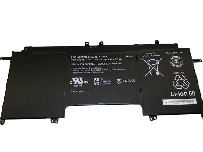 VGP-BPS41ノートPCバッテリー