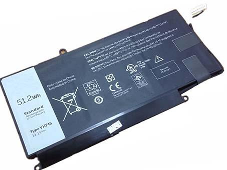 VH748ノートPCバッテリー
