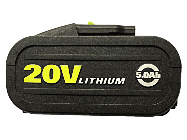 WORX WA3525 100W 20V 電池バッテリー