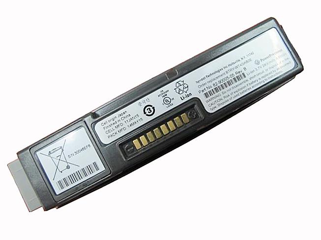 2400mAh Motorola WT4090 互換用バッテリー
