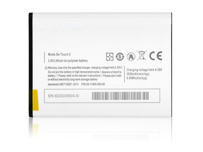 DA65NS4-00 3050mAh/9.69WH 3.8V/4.35V PC バッテリー