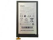 EB20 バッテリー