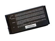 HP Pavilion ZE5500 series 4400mAh 14.8v PC バッテリー
