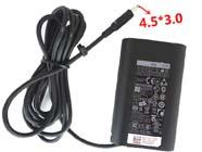 19.5V~2.31A  , 45 Watt DELLノートPC用ACアダプター