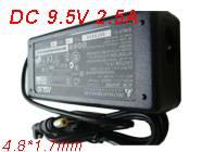 9.5V-2.5A ASUSノートPC用ACアダプター