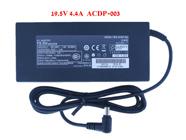 19.5V 4.35A/4.4A 85W SONYノートPC用ACアダプター