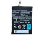 ADP-135KB 3700mAh/3.7wh 3.7V/4.2V PC バッテリー