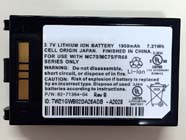 283884-001 Only 1950mAh/13.3wh  3.7V PC バッテリー