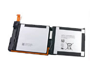 FA180PM111 4120mah/31.5WH 7.4V PC バッテリー